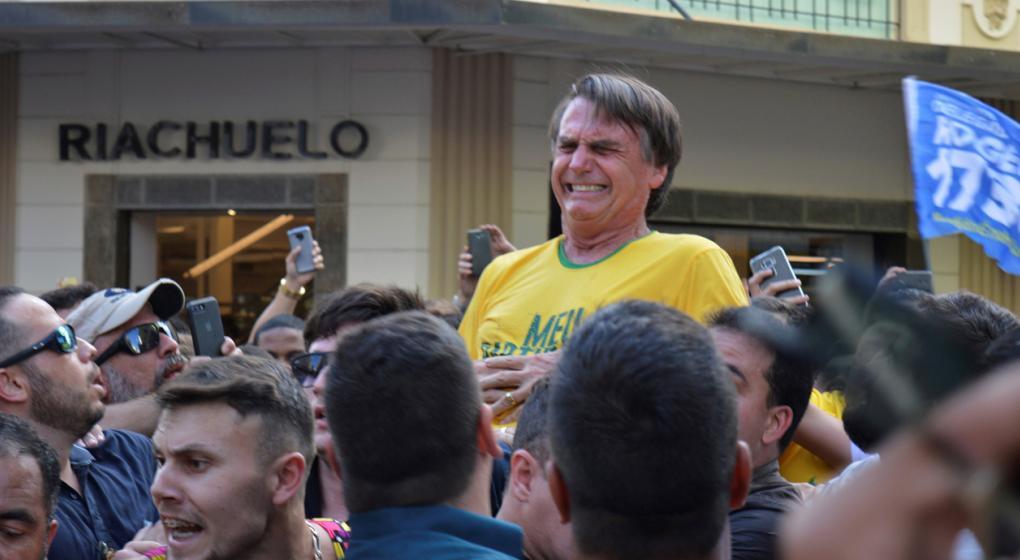 Bolsonaro, otra vez operado de urgencia