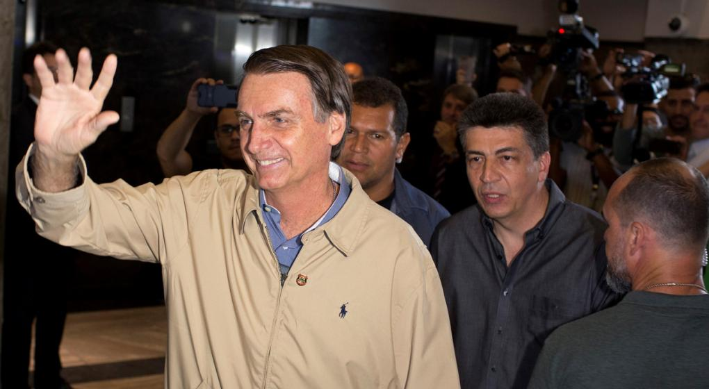 """""""El Mercosur no es prioridad para Bolsonaro"""", dice su futuro ministro de Economía"""