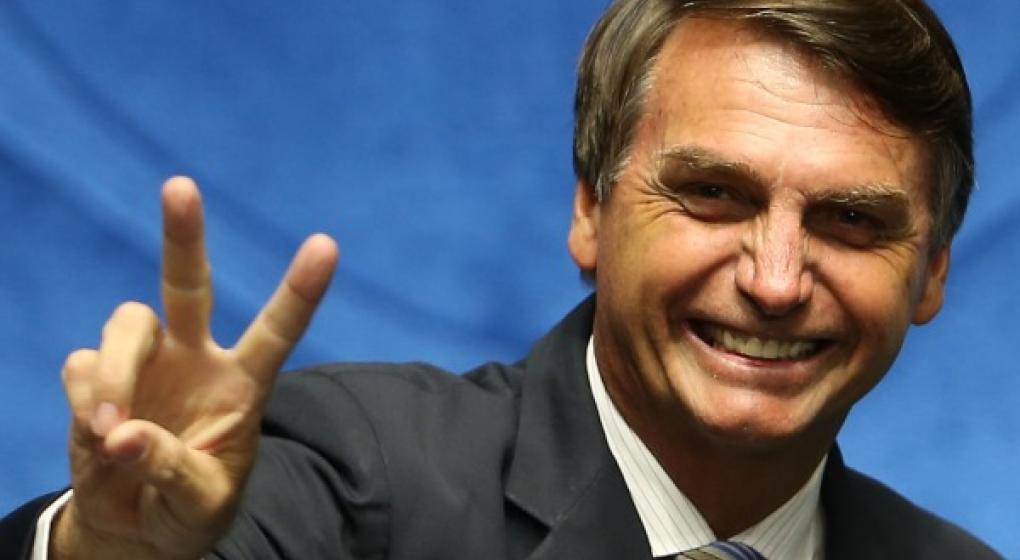 Elecciones en Brasil: las mujeres movilizan la sociedad contra Bolsonaro