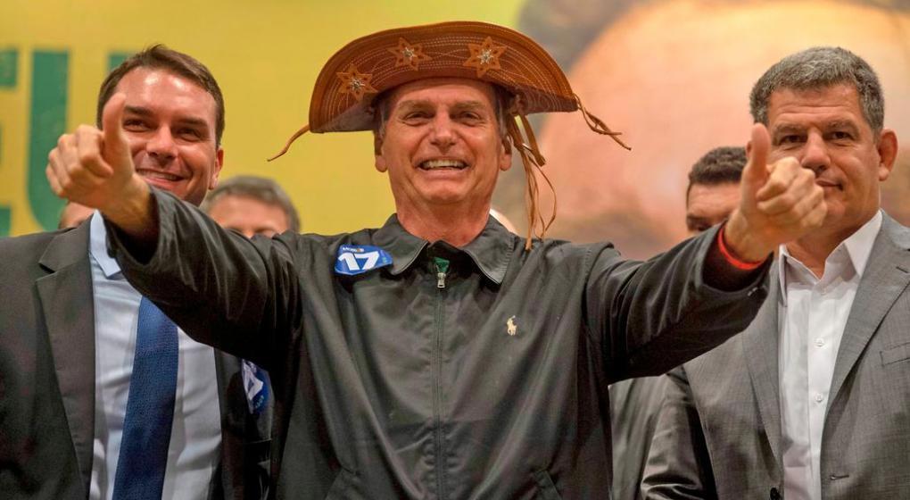 Bolsonaro, ¿la reencarnación del genocida Milosevic?