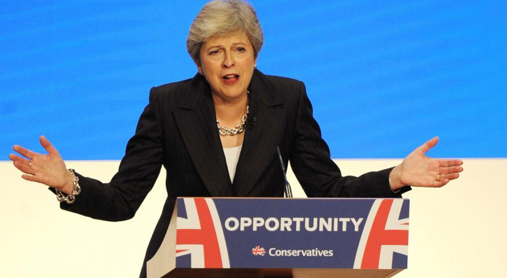 """El """"N°2"""" de May dijo que el Brexit está """"casi al alcance de la mano"""""""