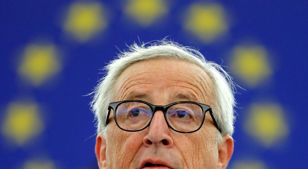 """Comisión Europea: cerca el acuerdo para concretar """"Brexit"""""""