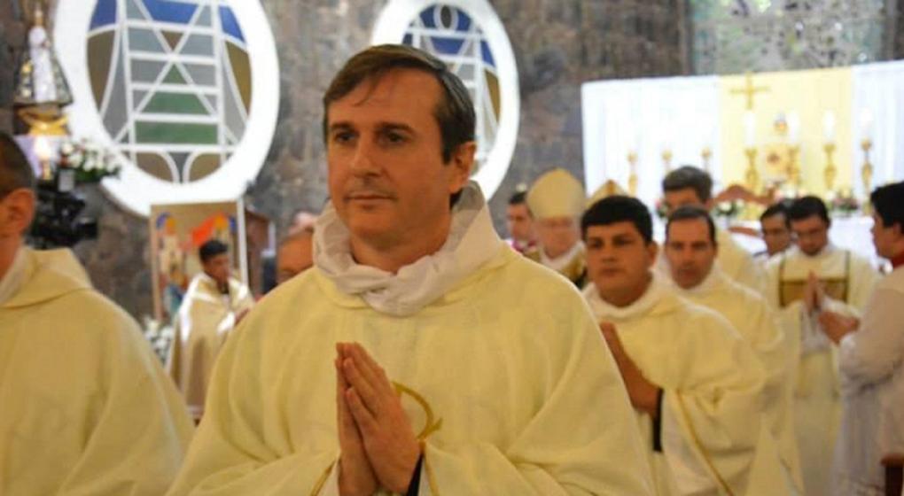 Carlos Urrutigoity, el cura argentino mencionado en el escándalo de Pensilvania, pasó por Córdoba