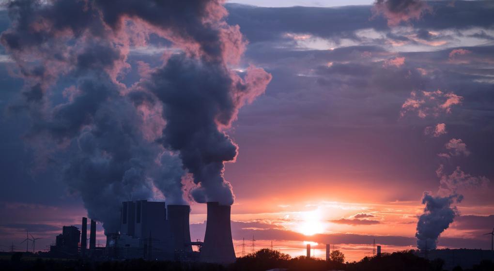 Ni cumplir el Acuerdo de París podría evitar el efecto invernadero