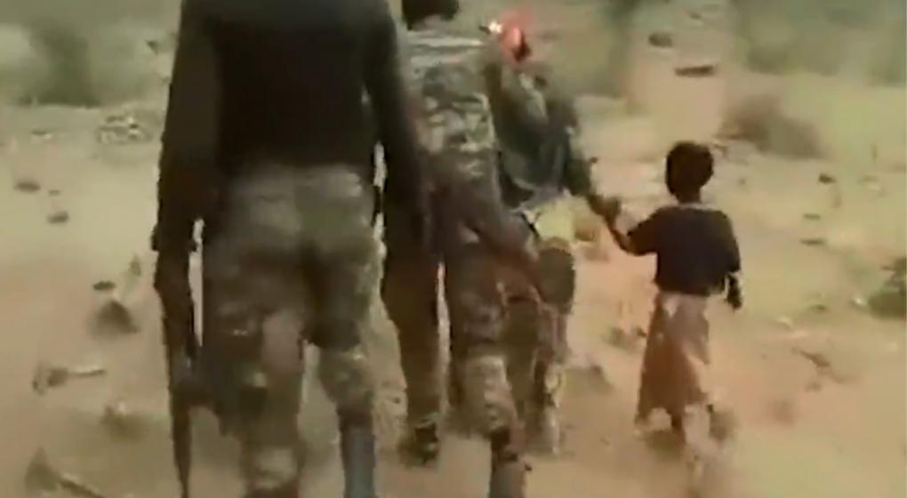 Camerún: denuncian al Ejército por fusilar a 15 personas