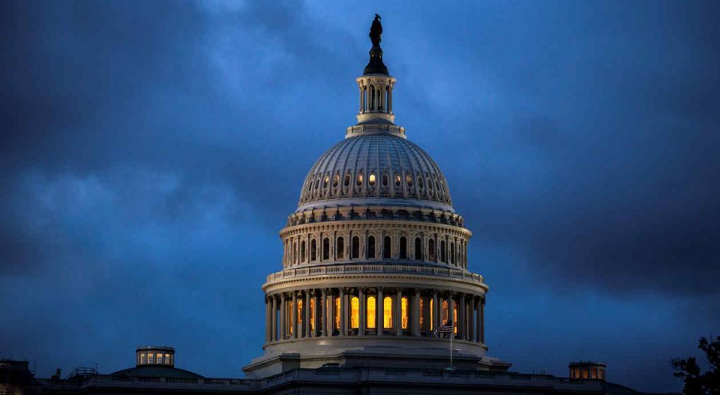 Qué hay en juego en las elecciones de medio término de Estados Unidos