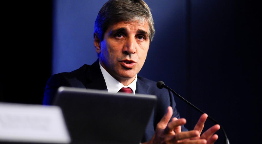 El Banco Central renovó las Lebac por $ 395.000 millones a una tasa cercana al 46%