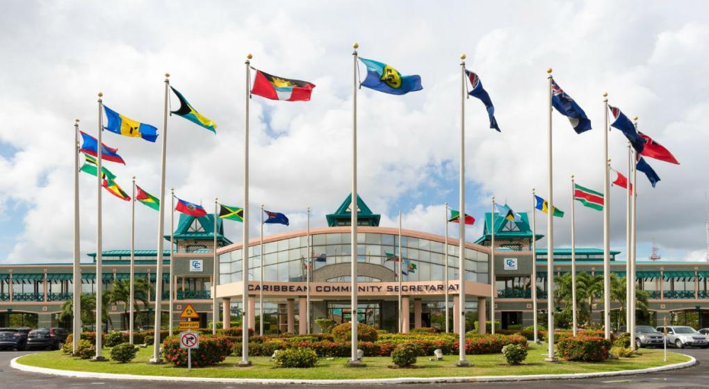 Denuncian el impacto de la esclavitud en el Caribe