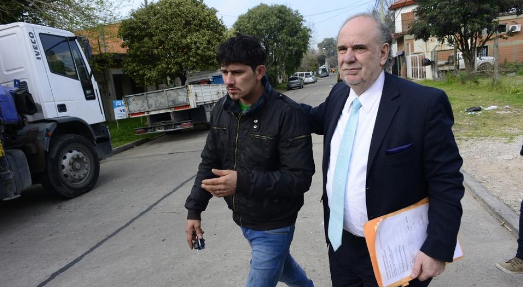 Buenos Aires: el carnicero que mató a un ladrón quedó en libertad