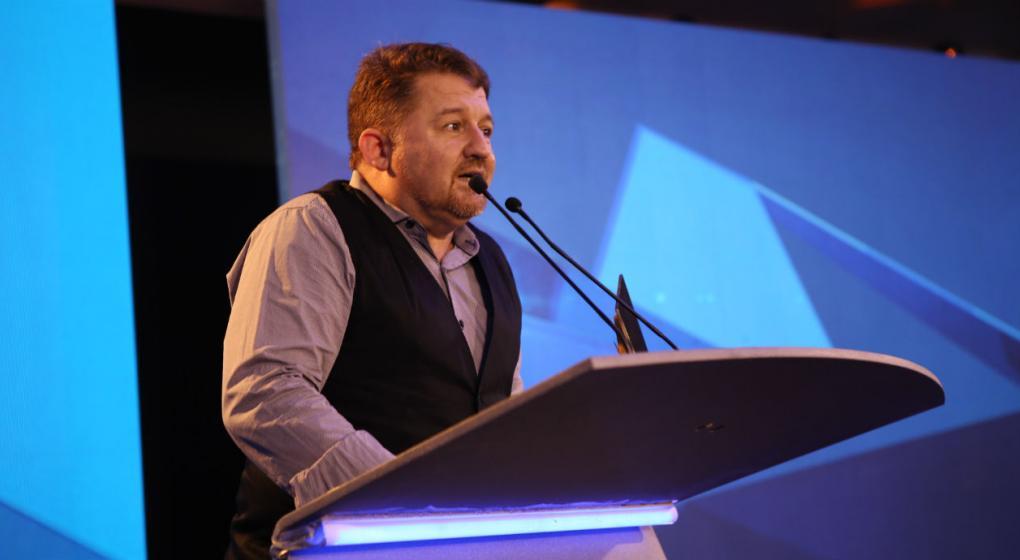 El periodista Sergio Carreras ganó un premio Fopea por su investigación sobre Saillén