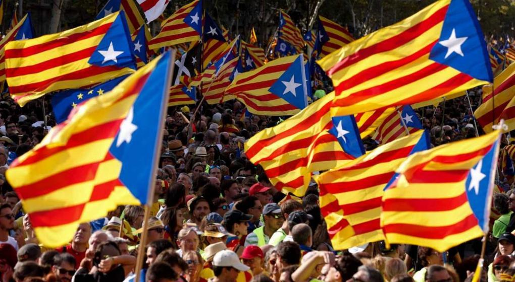 Crónica de una semana oscura para el independentismo catalán
