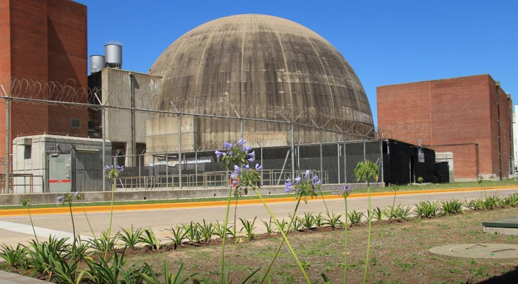Denuncian 270 despidos en la estatal Nucleoeléctrica Argentina
