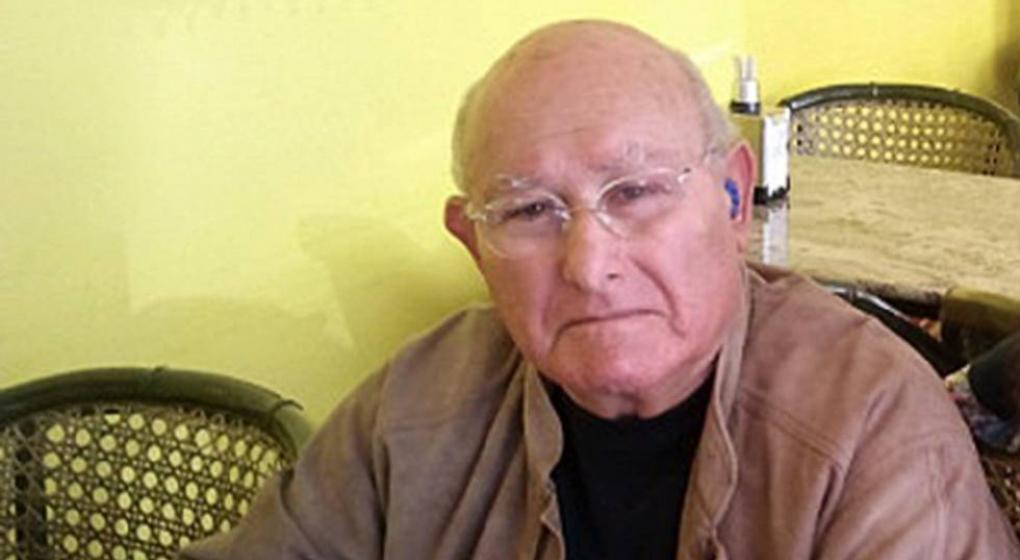 Detuvieron al histórico narco español de 85 años Manuel Charlín