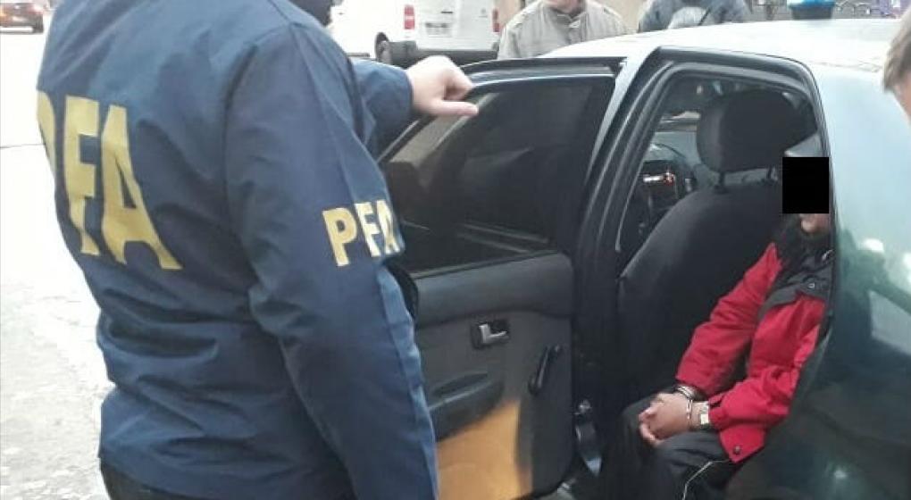 Detuvieron en Mar del Plata a un excoronel de la dictadura chilena que estaba prófugo