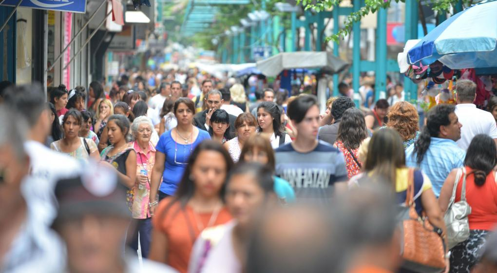 """En tres meses, Córdoba tendrá los datos de su índice de """"Bienestar"""""""