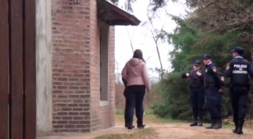 Tras la muerte de una pareja por monóxido, ladrones desvalijaron la casa