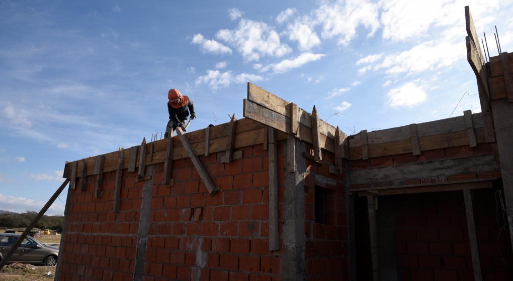 La morosidad en los créditos hipotecarios, en el nivel más bajos de los últimos años
