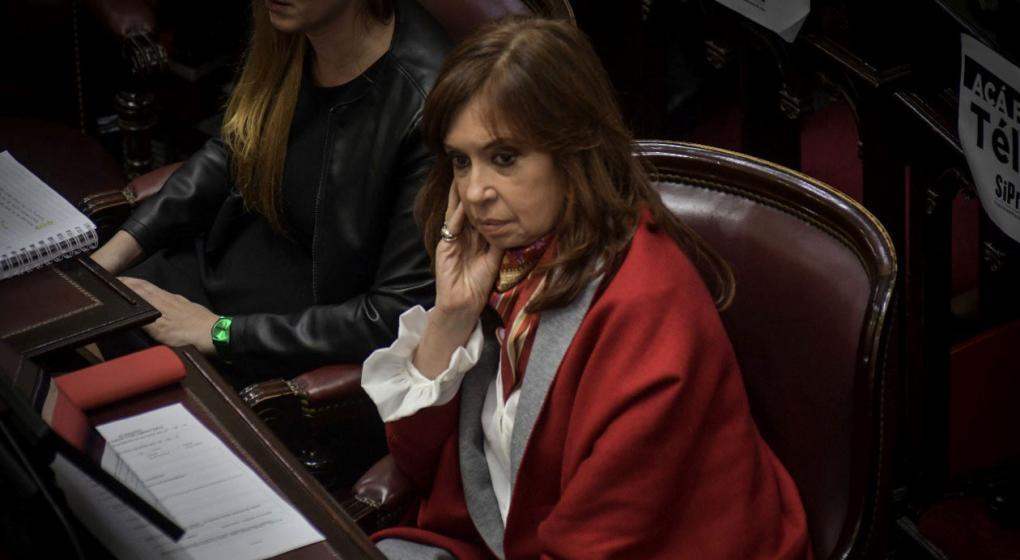 Una por una, las siete causas que más comprometen a Cristina Fernández