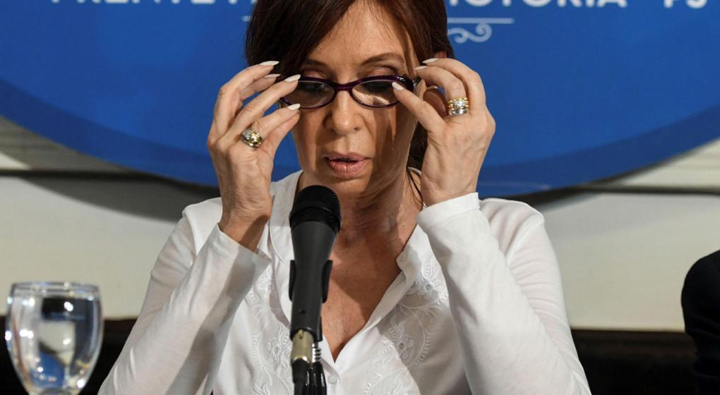 Cristina: Nunca nadie me pagó por decretos o medidas de mis gobiernos