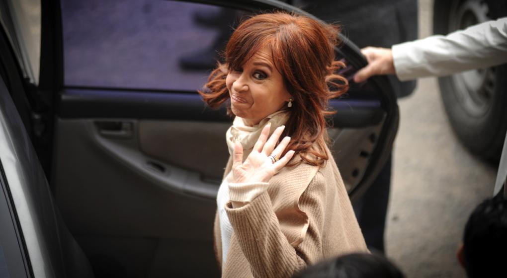 Cuadernos K: Bonadio pediría el desafuero y la detención de Cristina Fernández