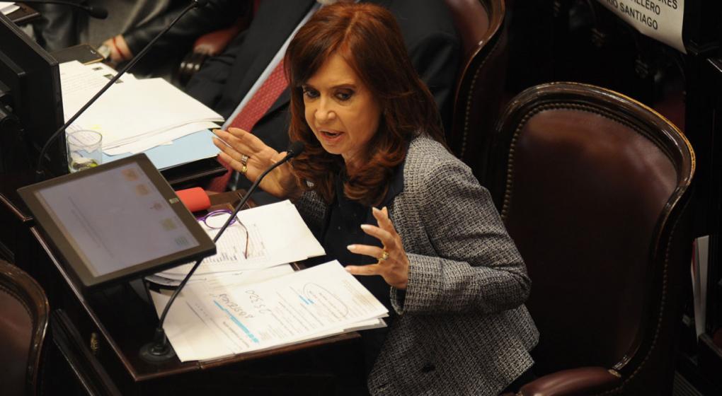 El Calafate: el allanamiento en la casa de Cristina Fernández seguirá también el domingo