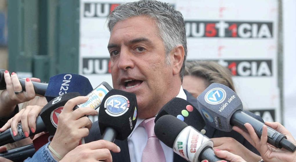 Qué dijo Gregorio Dalbón, el abogado de Cristina, sobre el operativo policial