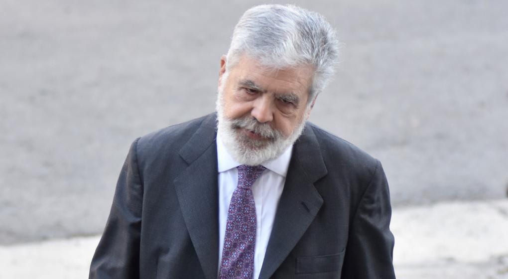 """Al igual que Jaime, De Vido """"exige"""" poder ver los partidos de la Superliga desde la cárcel"""