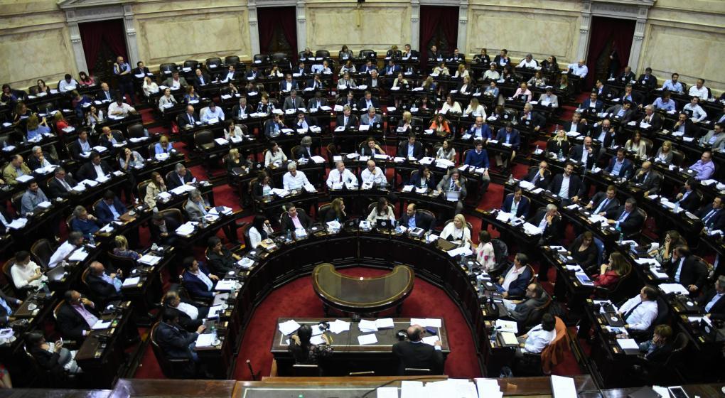 Se termina el año en el Congreso: definirán los temas para la última sesión