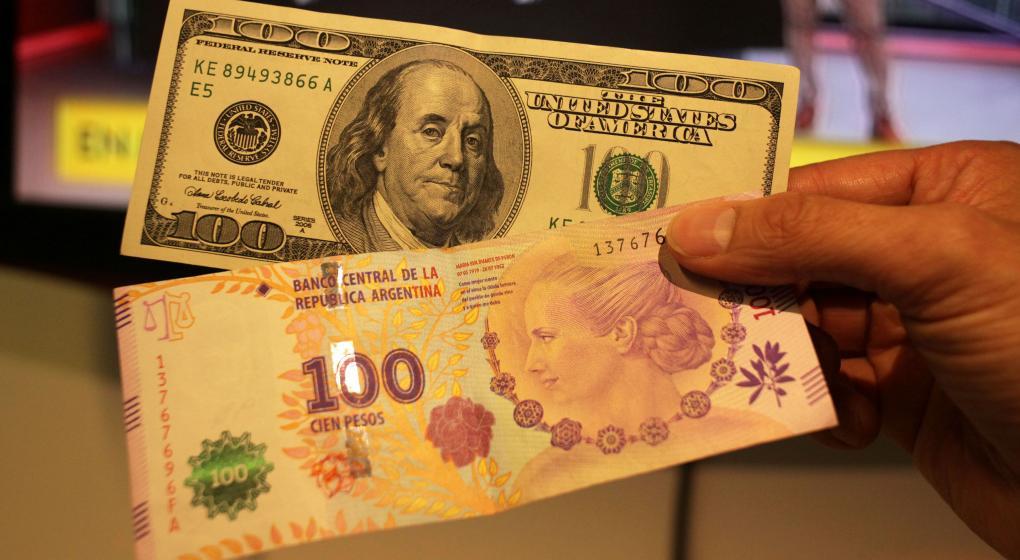 Luego del supermartes, subió el dólar