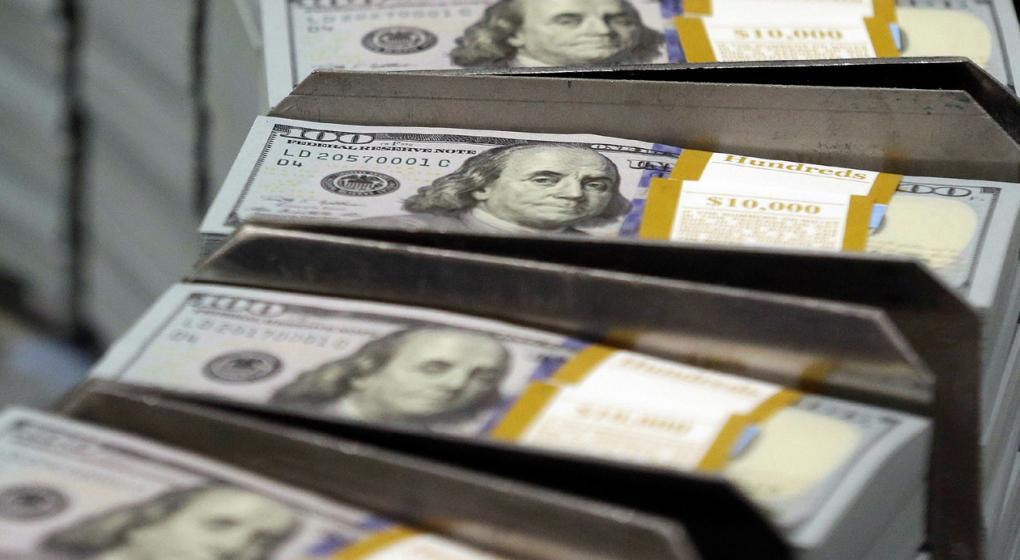 El dólar cerró la semana a $ 31,40 en el Banco Nación