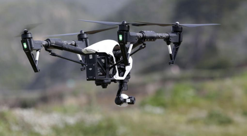 Drones, los nuevos aliados de los servicios de emergencias para salvar vidas