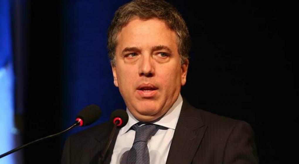 Este lunes, Dujovne anunciará las nuevas medidas económicas
