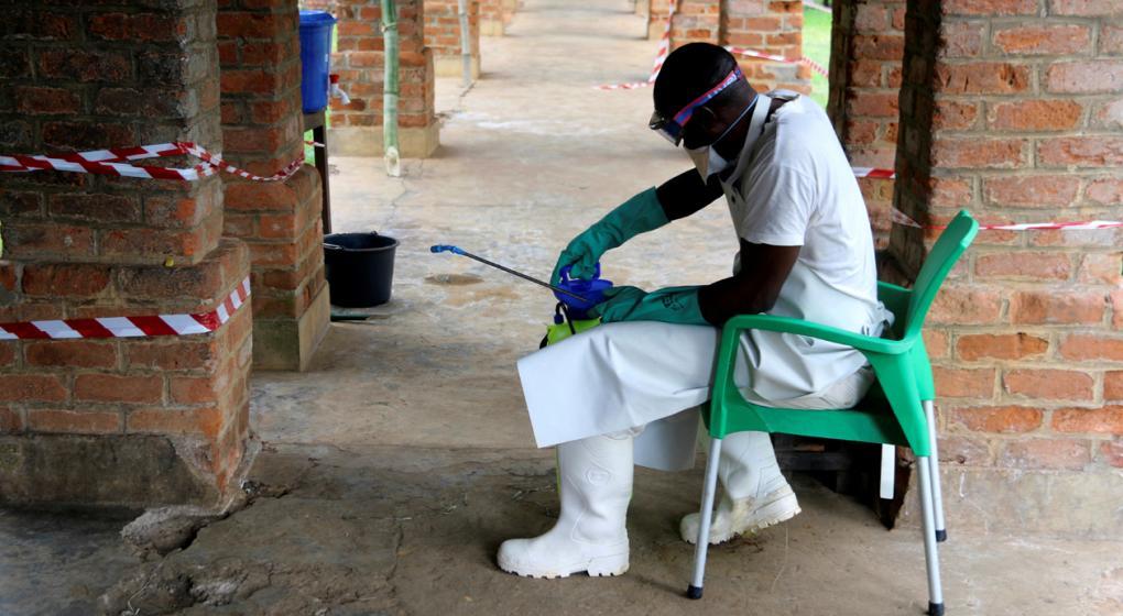 Ébola en el Congo: ya son 58 los muertos