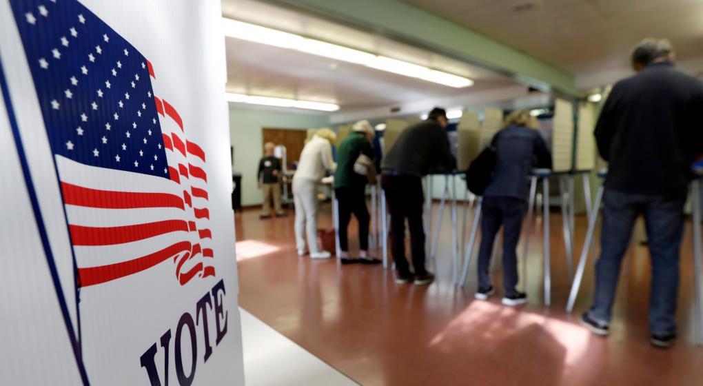 Elecciones en Estados Unidos: qué dicen las encuestas a boca de urna