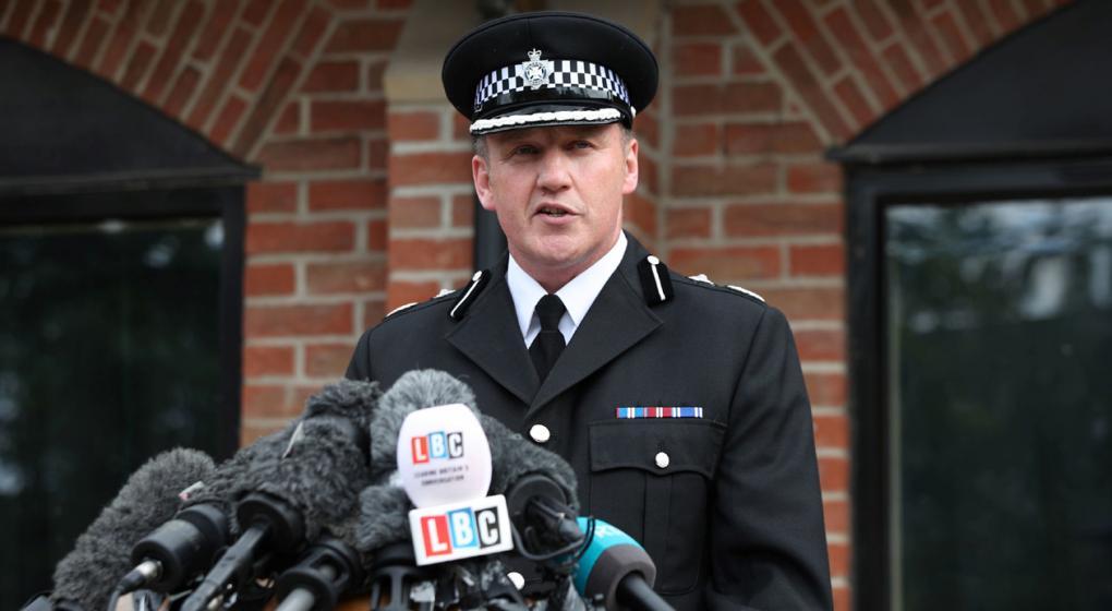 Dos británicos fueron intoxicados con la misma sustancia que al exespía ruso, Serguei Skripal