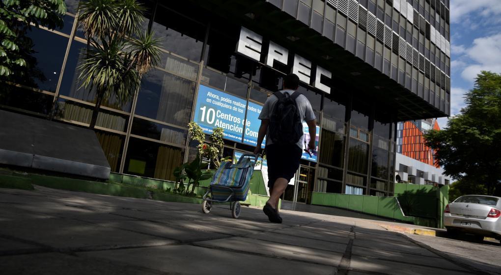Epec paga $ 19 millones a sus acreedores para poder tomar más deuda