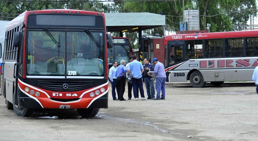 La Municipalidad de Córdoba busca frenar el paro: intimó a las empresas de transporte