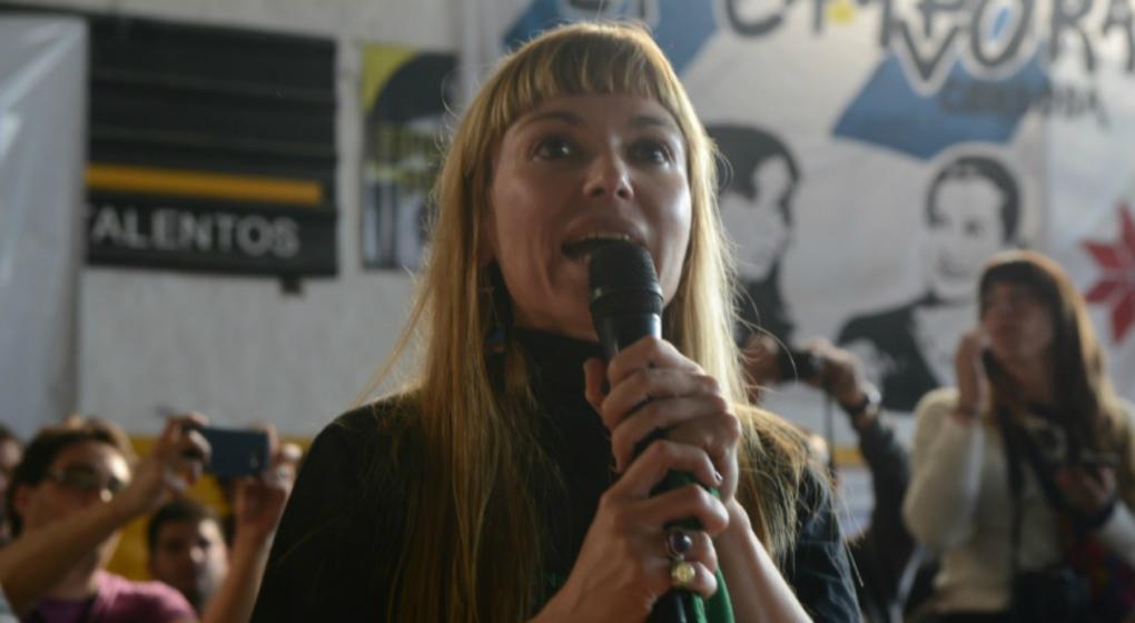 Gabriela Estévez: Schiaretti va a tener que recalcular