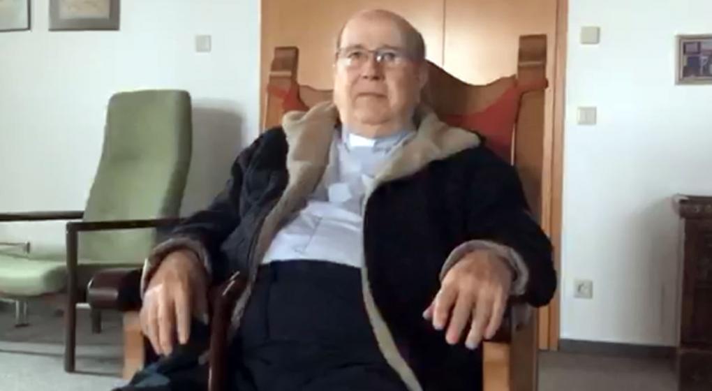 Exobispo chileno acusado de abusos dice que las acusaciones no son problema suyo