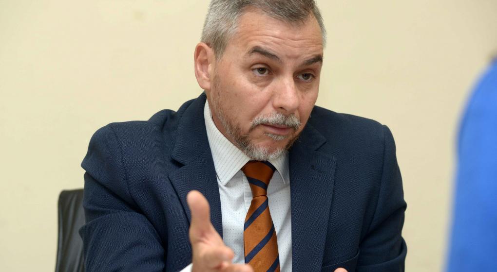 Caso Dalmasso: el fiscal espera llegar a la verdad