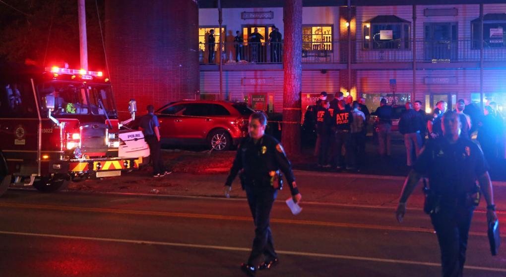 Tiroteo en Florida: un hombre mató a dos personas en un centro de yoga y luego se suicidó