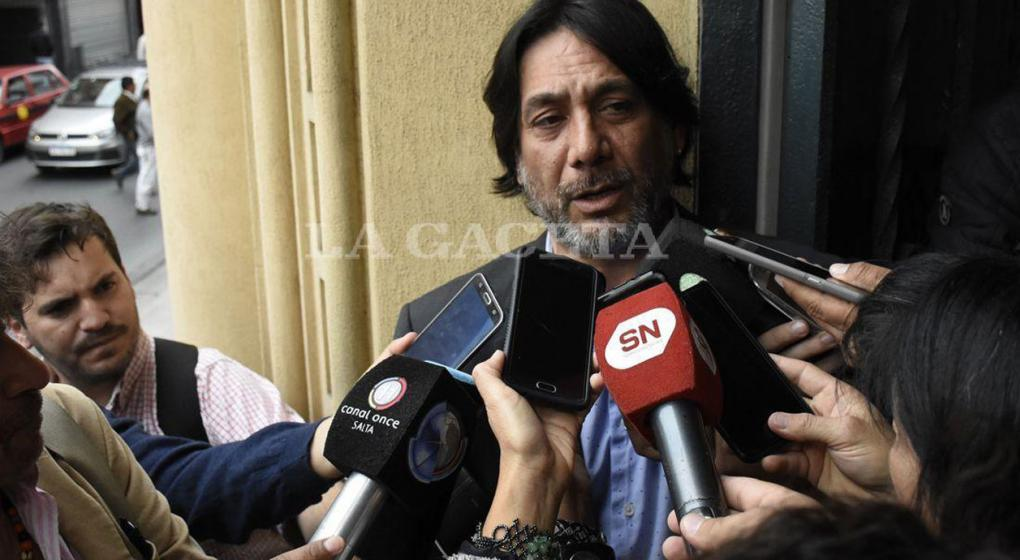 "Amenazaron a fiscal salteño: le advirtieron que será ""el próximo Nisman"""