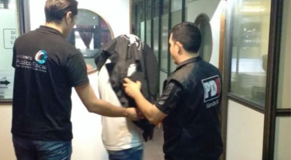 "Cayó en Córdoba ""Jija"", presunto sicario de la banda narco Los Monos"