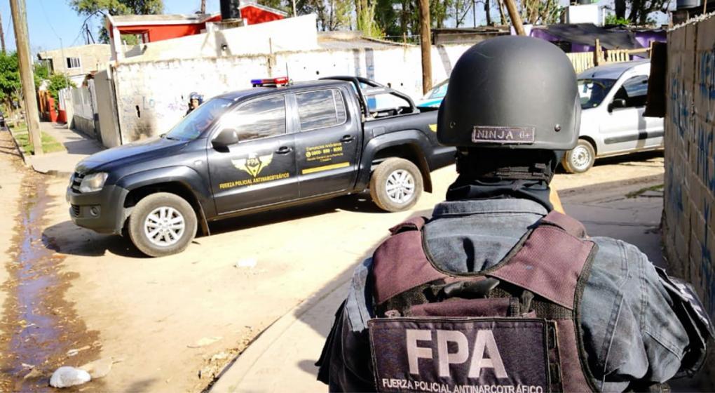 """Córdoba: cayeron otros 7 sospechosos de integrar la banda del """"Tuerto Cacho"""""""
