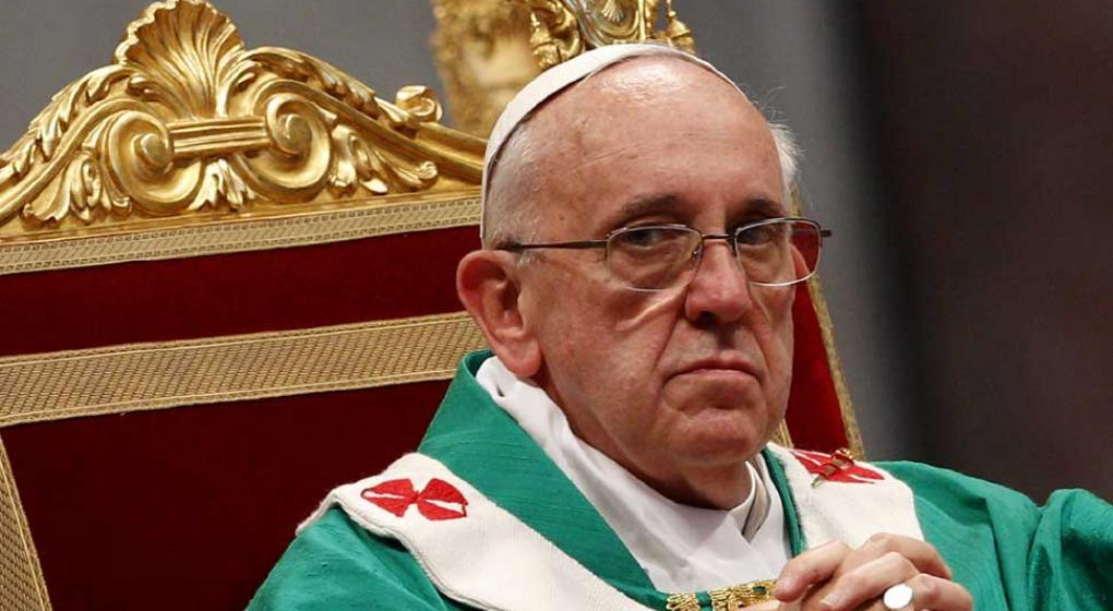 Fiscalía chilena investiga por abusos a 158 personas relacionadas con Iglesia