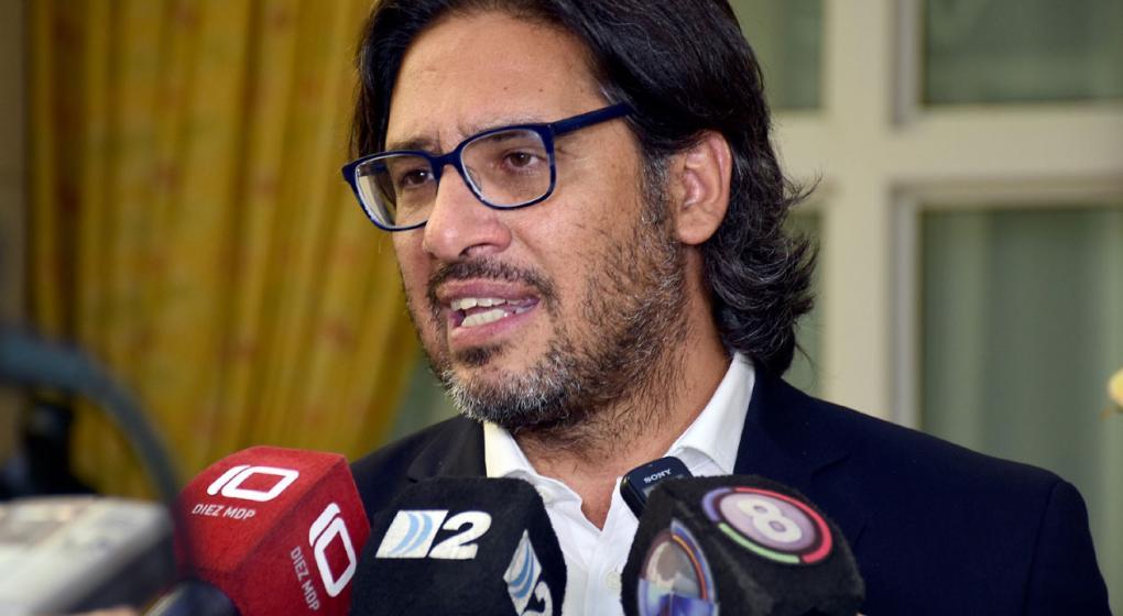 La Coalición Cívica presentará el pedido de juicio político a Garavano