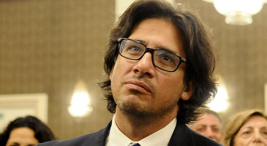 """Garavano admitió que la frase sobre Cristina Fernández """"pudo haber sido desafortunada"""""""