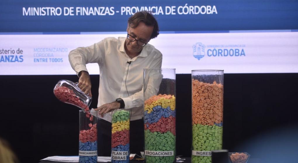Siguen los dardos entre Giordano y Negri por la suba de impuestos
