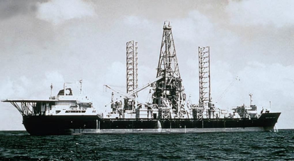Proyecto Azorian: historia del reflotamiento secreto de un submarino soviético en plena Guerra Fría
