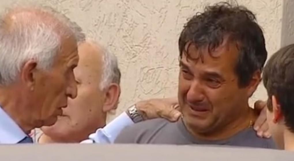 """""""Yo no quiero justicia, les quiero arrancar los ojos"""", dijo el padre de la chica asesinada en Villa Ballester"""
